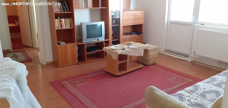 Apartament de vanzare cu 2 camere