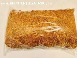 Vand tutun de calitate superioara la 90 lei kg firicel