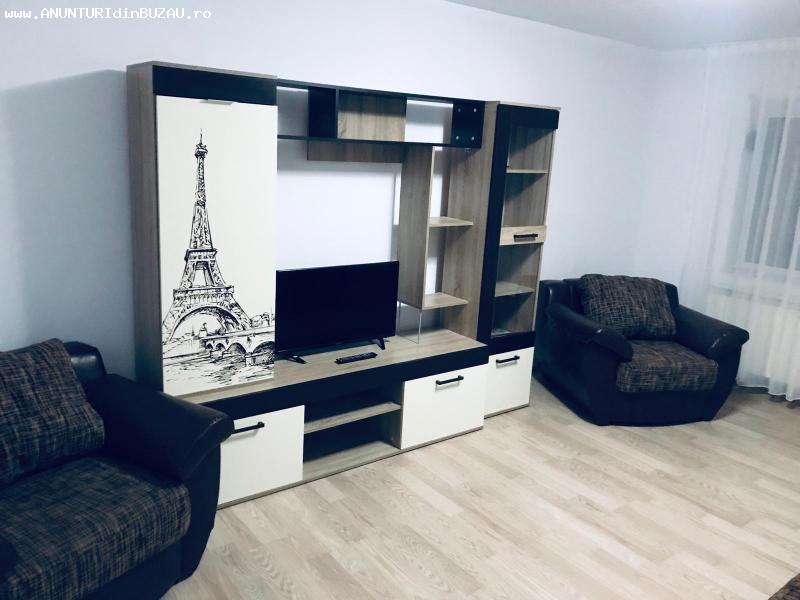 Apartament mobilat si utilat modern!!