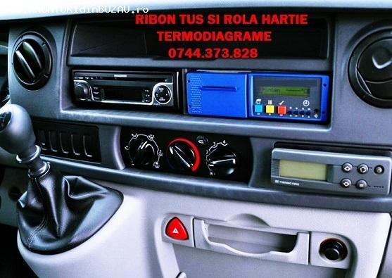 Tus termodiagrama auto Transcan DL-SPR,DL-PRO, 2ADR , Thermo