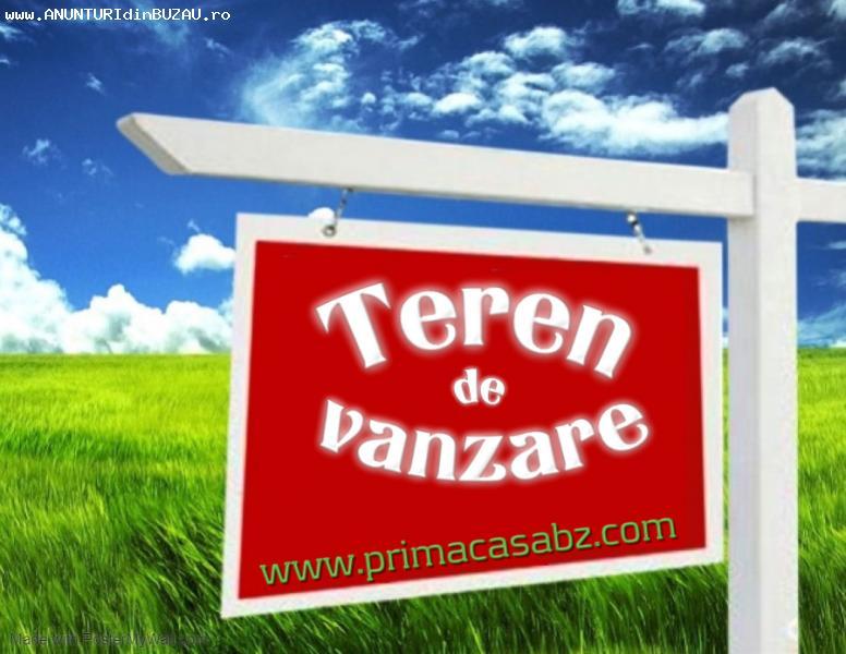 TEREN INTRAVILA ZONA PARCUL MARGHILOMAN; ACTE PREGATITE;