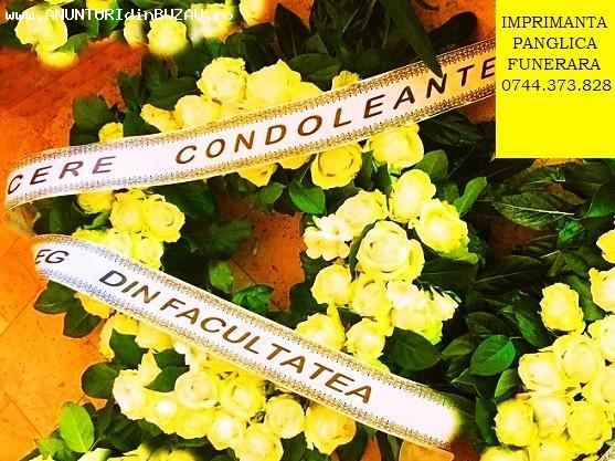 Imprimanta funerara 0744373828