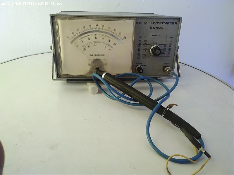 Reparații aparate electrice. electronice. electromecanice