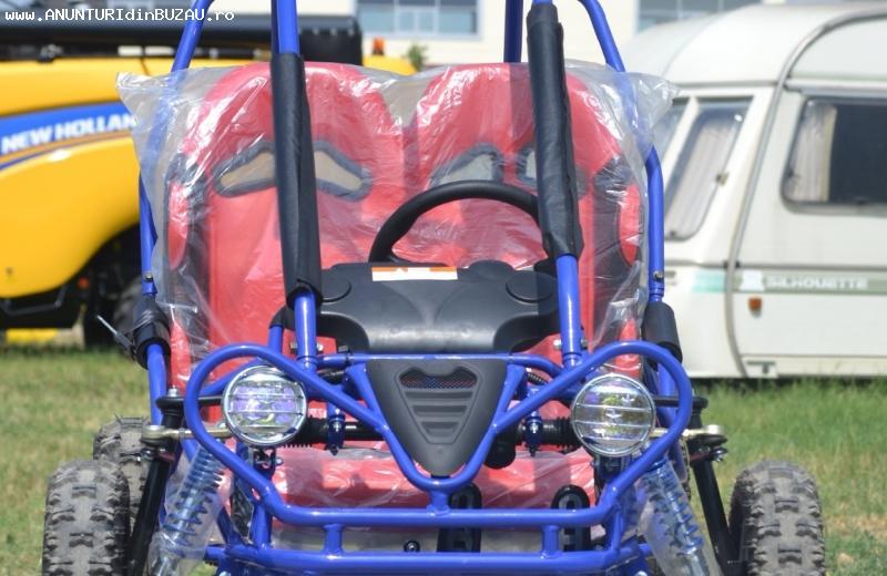 OFERTA:ATV Buggy 50 CC