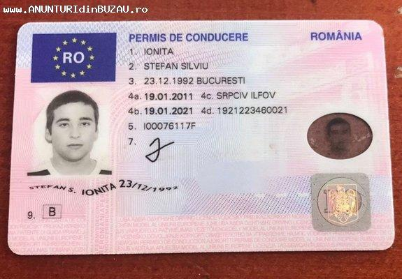 permis de conducere romania permis de conducere md