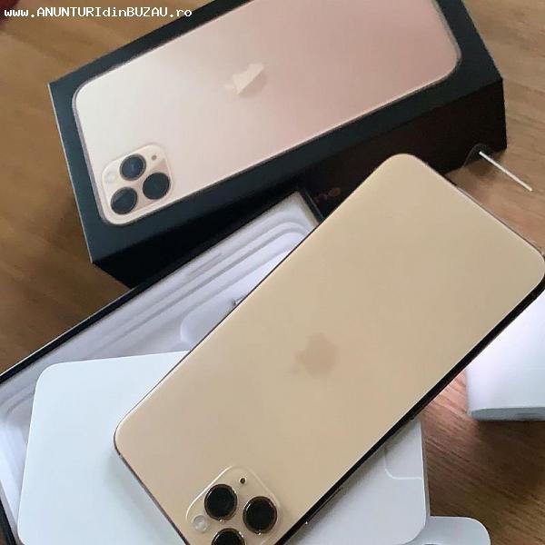 New Apple iPhone 11 Pro Max 512Gb Sim Free