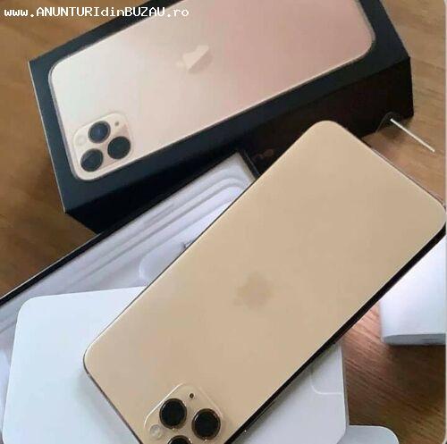 Apple iPhone 11 Pro Max - 256GB - Space Gray (Unlocked)