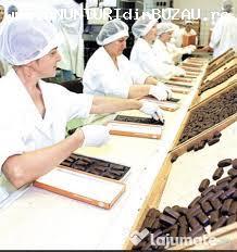 Operator linie productie fabrica