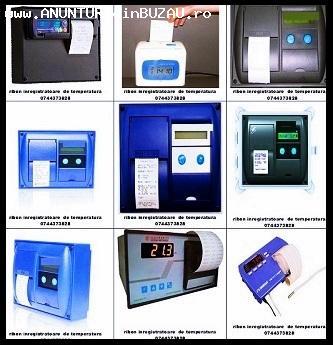 Hartie termodiagrama EscoDR,TouchPrint,DataCold,Transcan 2,