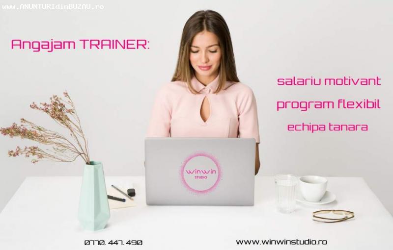 Trainer Videochat!