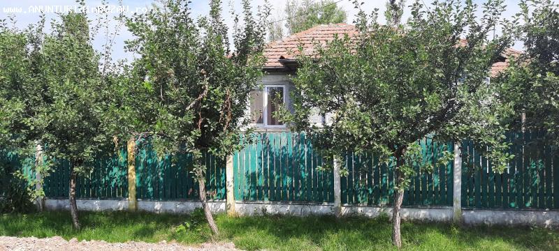 Vand casa,com,Ulmeni,sat.Baltareti