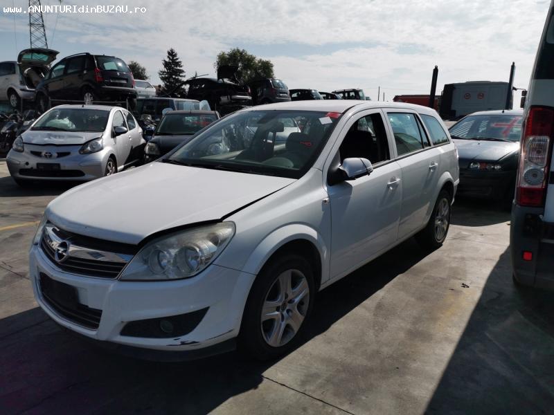 DEZMEMBREZ Opel Astra H facelift