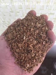 Vând tutun tocat 75 lei punga de 1 kg