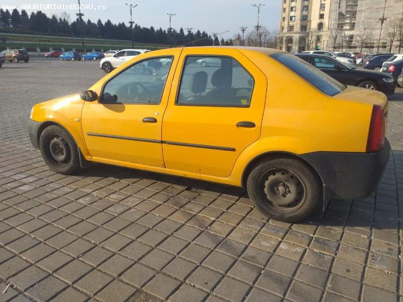 Inchirieri Dacia Logan