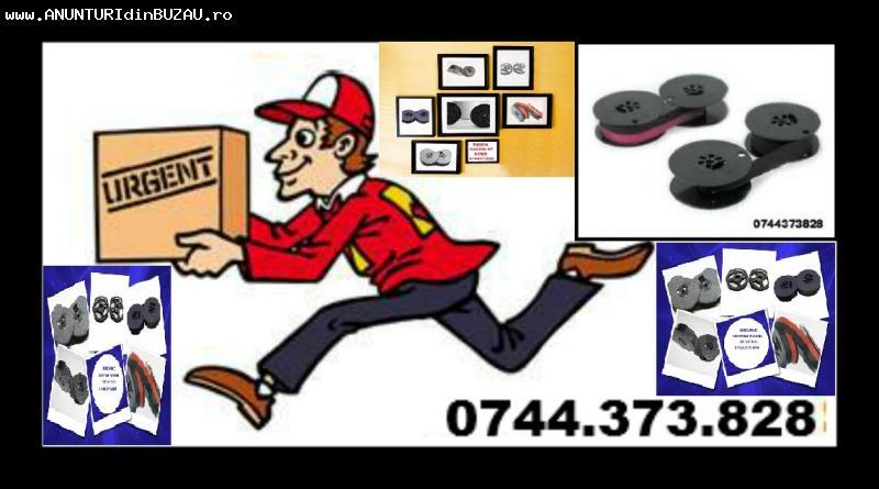 Role tusate pentru masina de scris 0744373828.