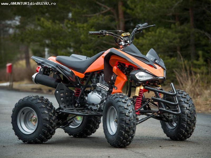 ATV MODEL: AKP CARBON 150CMC #AUTOMATA