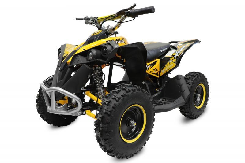 ATV ECO AVENGER PRIME ELECTRIC 1060W