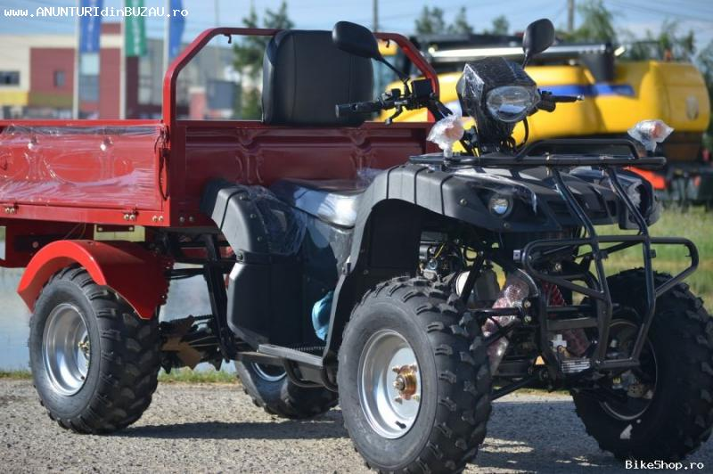ATV MODEL:DUMPER TRUCK 150CMC#AUTOMAT