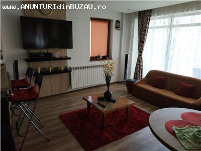 Inchiriere apartament 2 camere LUX, zona Ultracentral