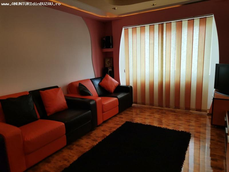 Apartament 3 camere, zona Dorobanti 1