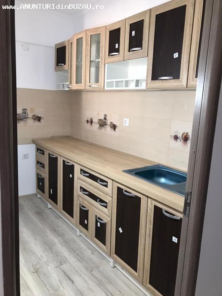 Inchiriere apartament 2 camere modern - Complex Rezidential