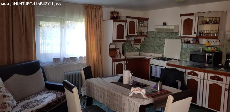 Casa  de vanzare  Magura  Buzau
