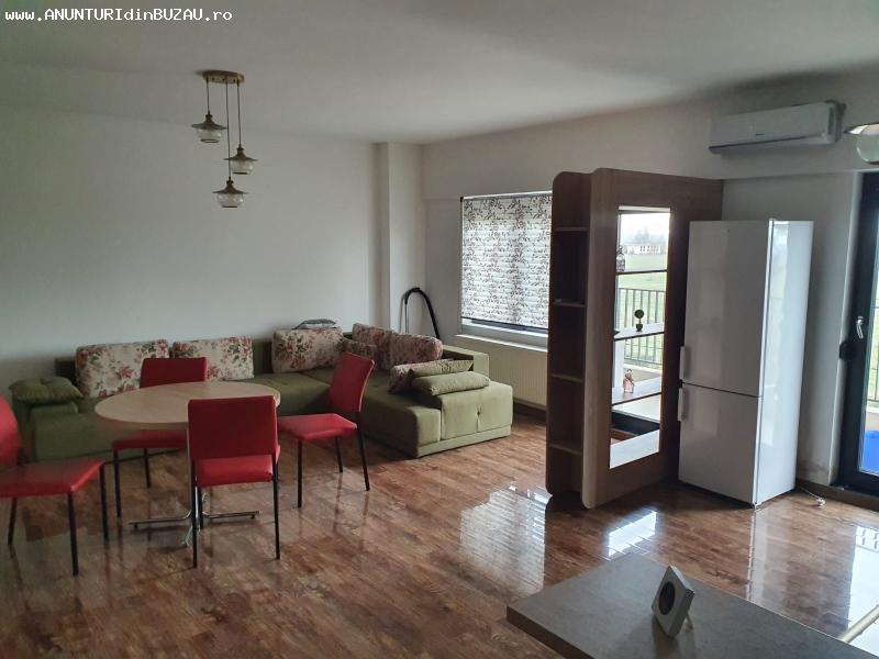 Inchiriere apartament 2 camere LUX, CARTIER REZIDENTIAL ORIZ