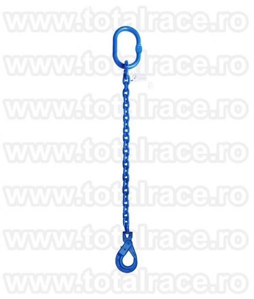 Lanturi si accesorii lant (inele,carlige,cuple,scurtatoare)