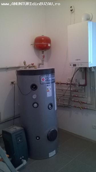 Instalator Balotesti-Corbeanca-Pipera-Snagov