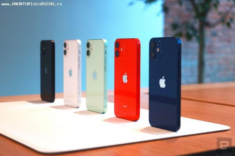 Novo Apple Iphone 11 e Iphone 12