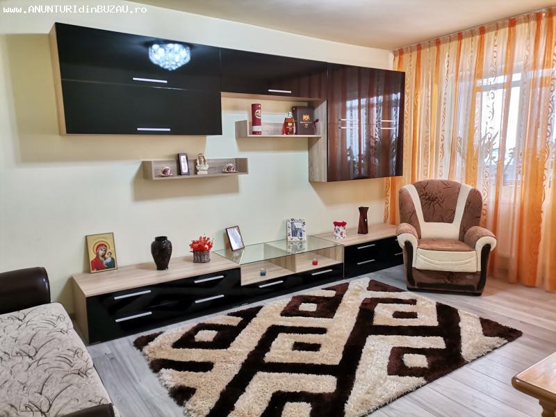 Apartament 3 camere Buzau
