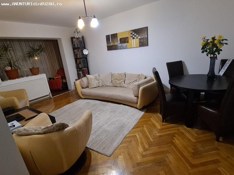Apartament Dorobanti 3 camere