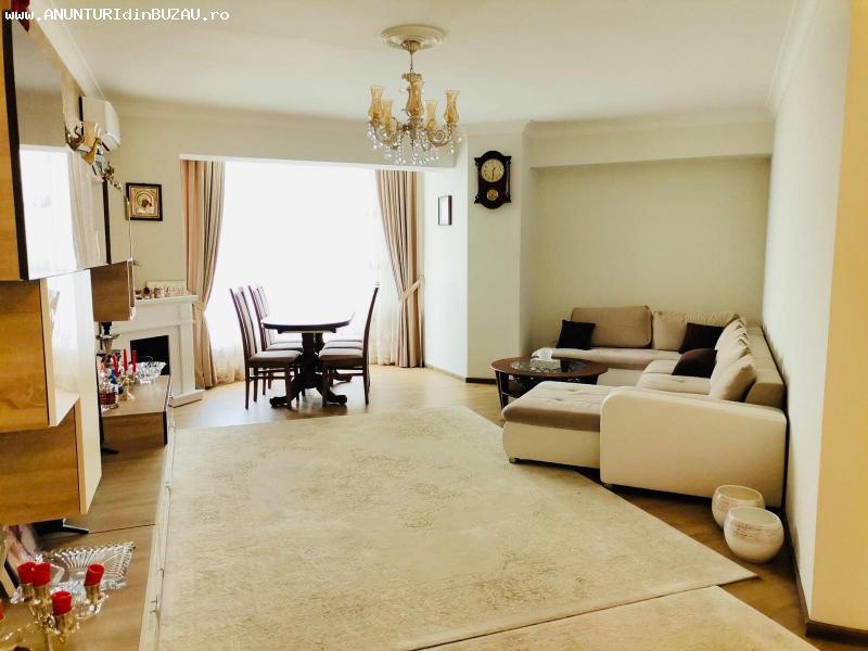 Apartament 3 camere LUX, Cartier Rezidential ORIZONT
