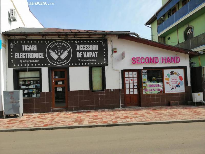 Spatiu comercial sau birouri zona Primaria Buzau de inchiria