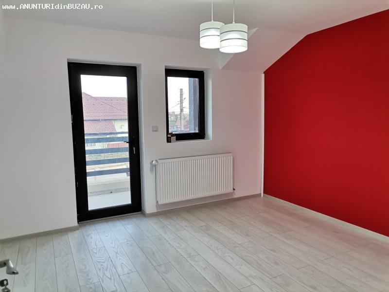 Casa P+1 / Cartier nou de case in Potoceni - Maracineni