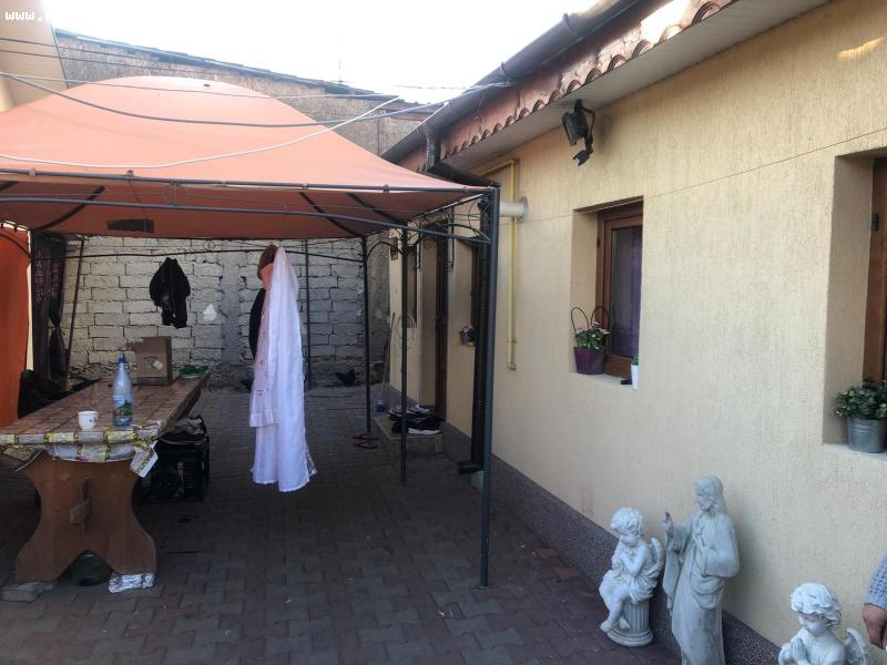 EXCLUSIVITATE Vanzare Casa zona Policlinica CFR