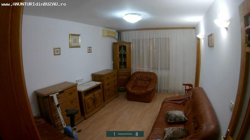 Vanzare Apartament cu 4 camere in Micro 14