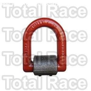 Inele sudabile pentru ridicarea sarcinilor Total Race