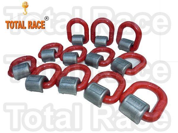 Inele sudabile din otel Total Race