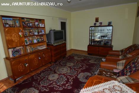 Vand Apartament 3 camere confort 1, decomandat, Unirii Sud