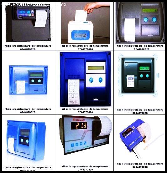 Hartie imprimanta frig  Transcan,ThermoKing DL-SPR/DL-PRO, T
