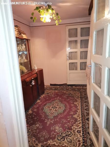 Casa  parter +m  in Buzau