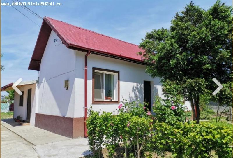 Casa in Costesti Buzau