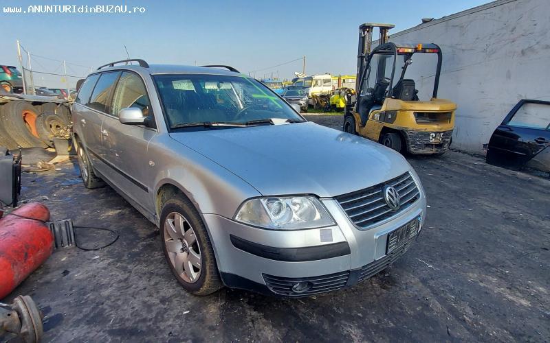Volkswagen Passat B5.5 1.9TDI AVF, 2003
