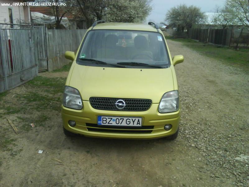 Vand autoturism Opel Agila