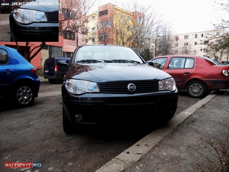 Fiat Albea FL - f bine intretinuta