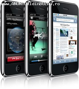 apple iphone 4 16gb,32gb negru,alb nou sigilat pret minim ADRIANGSM