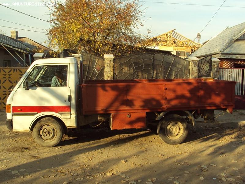 VAND MAZDA E2200
