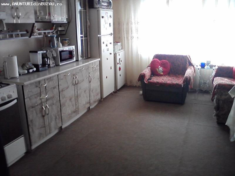 Schimb apartament cu 3 camere