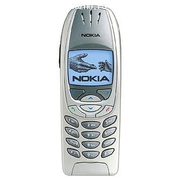 Vand Nokia 6310i